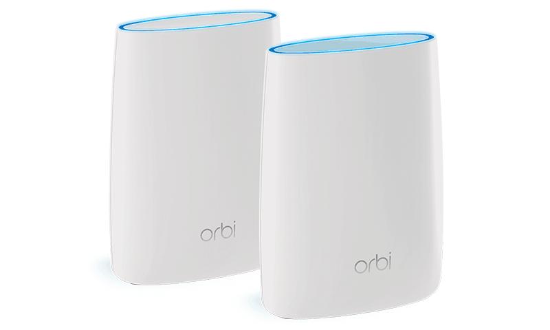 Best Iot Routers Orbi