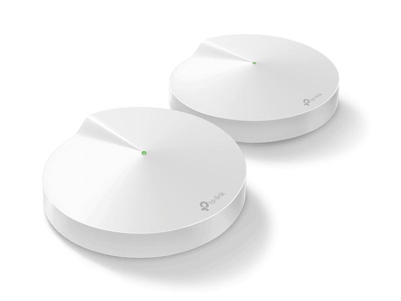 Best Iot Routers Tplink Deco M9 Plus