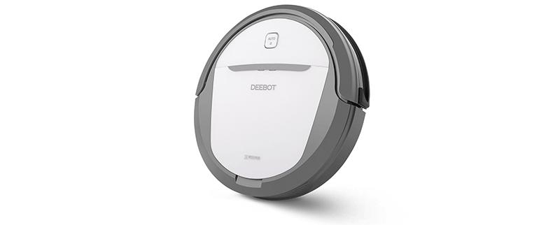 Best Robot Mops Ecovacs Deebot M80 Pro