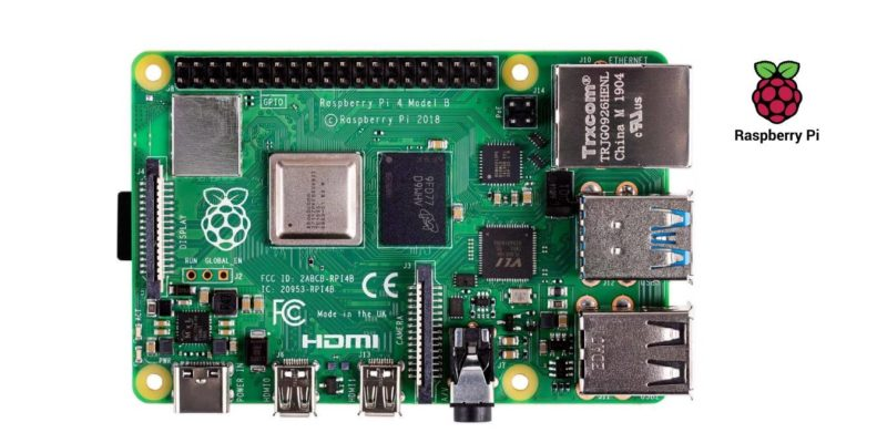 Featured Img Raspberry Pi 4