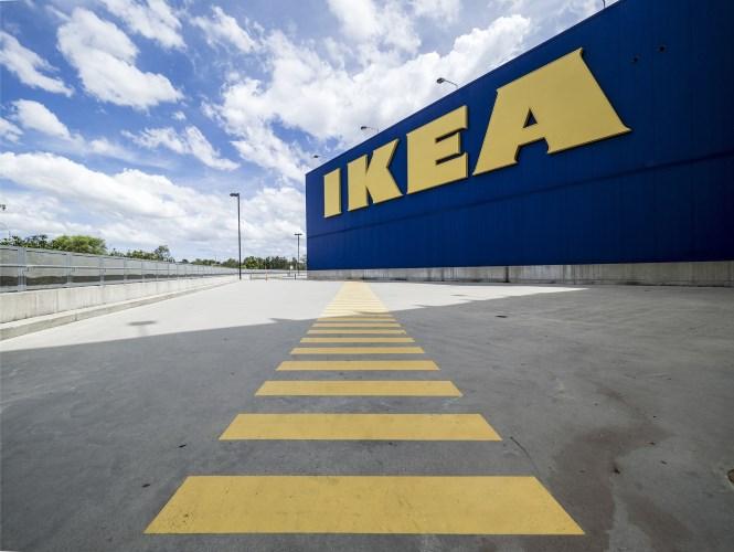 Ikea Smart Store