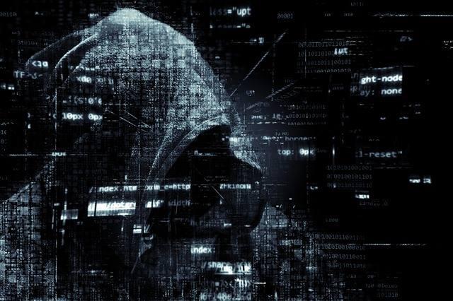 India Attacked Hacker