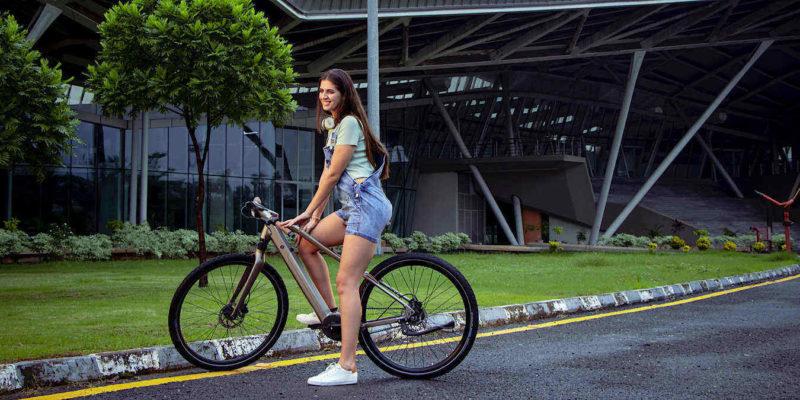 News Calamus One E Bike Featured