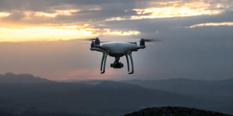News Faa Drones Weapons Featured
