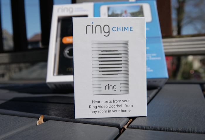 Ring Doorbell Camera Partners with Police, Giving Access to