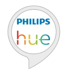 Philips Hue Skills