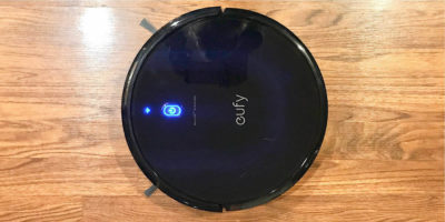 Review Eufy Robovac Featured