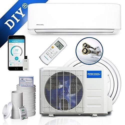 Smart Conditioning Mrcool