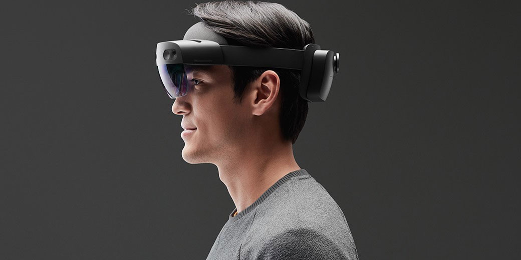 Augmented Reality Vs Virtual Reality Hololens 2