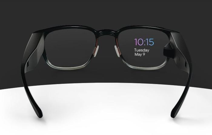 Best Smart Glasses North Focals
