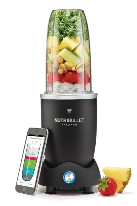 Best Smart Kitchen Appliances Nutribullet Balance
