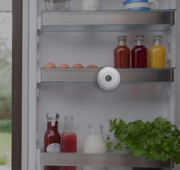 Best Smart Kitchen Appliances Smarter Fridgecam
