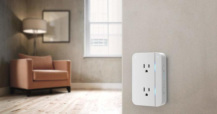 Best Smart Plug Home Connectsense