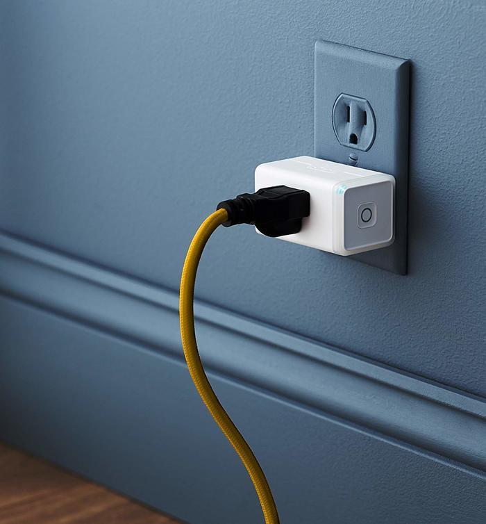 Best Smart Plug Home Tplink Kasa