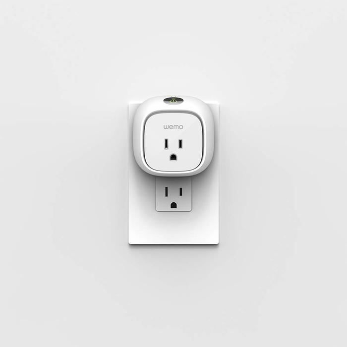 Best Smart Plug Home Wemo Insight