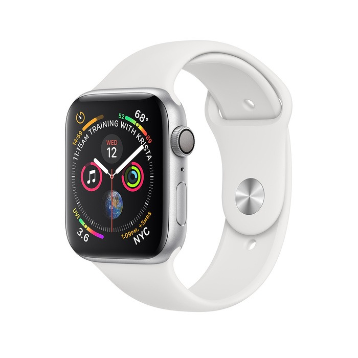 Best Smart Watches 2019 Apple Watch 4