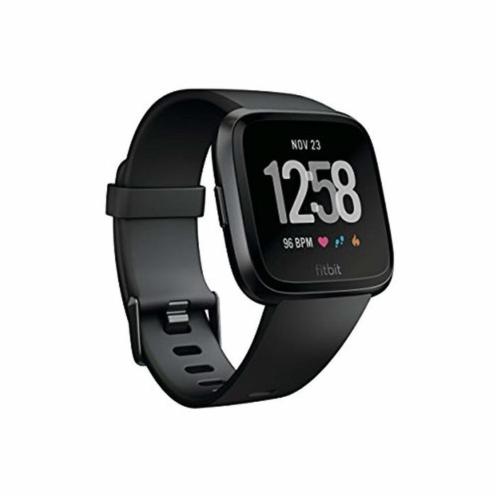 Best Smart Watches 2019 Fitbit Versa