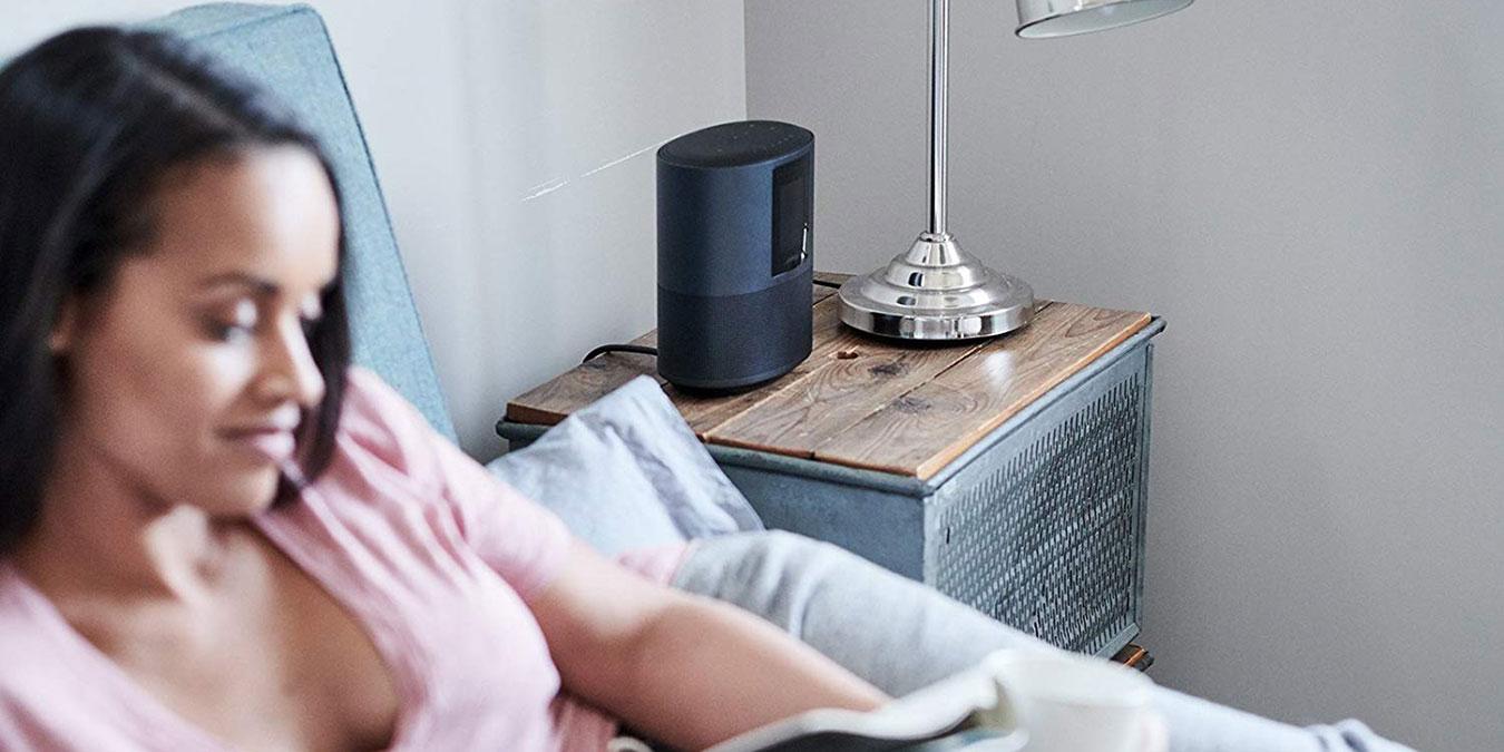 Bose Home Speaker 500 Vs Amazon Echo Bose Bedside