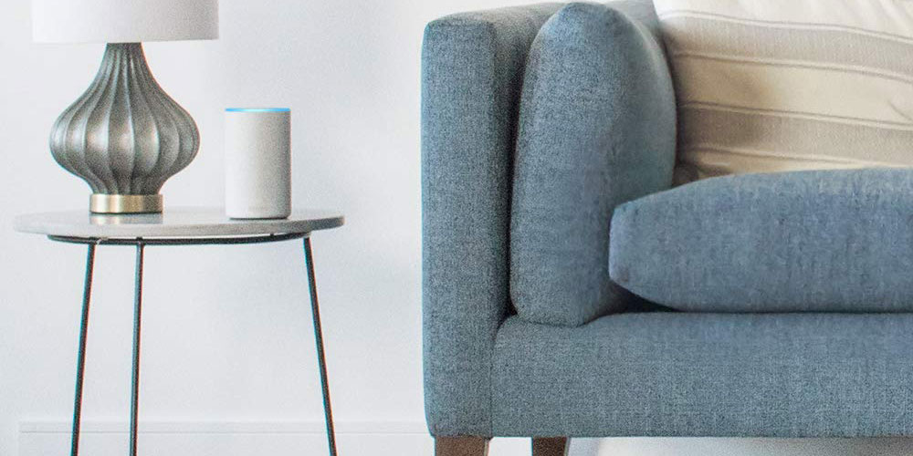 Bose Home Speaker 500 Vs Amazon Echo Echo Couch