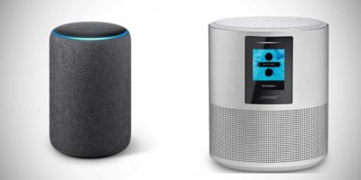 Bose Home Speaker 500 Vs Amazon Echo Featured