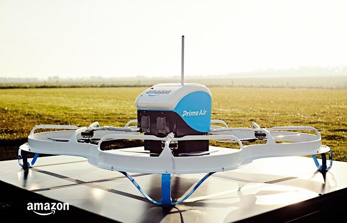 News Faa Drone Deliveries Amazon