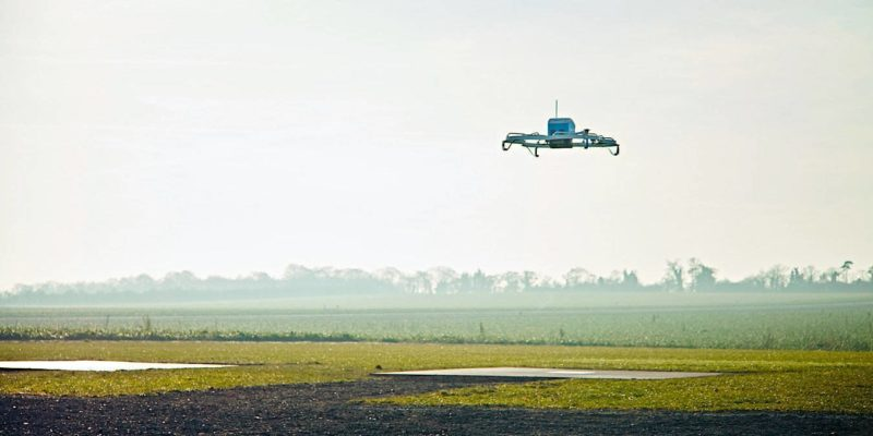 News Faa Drone Deliveries Featured