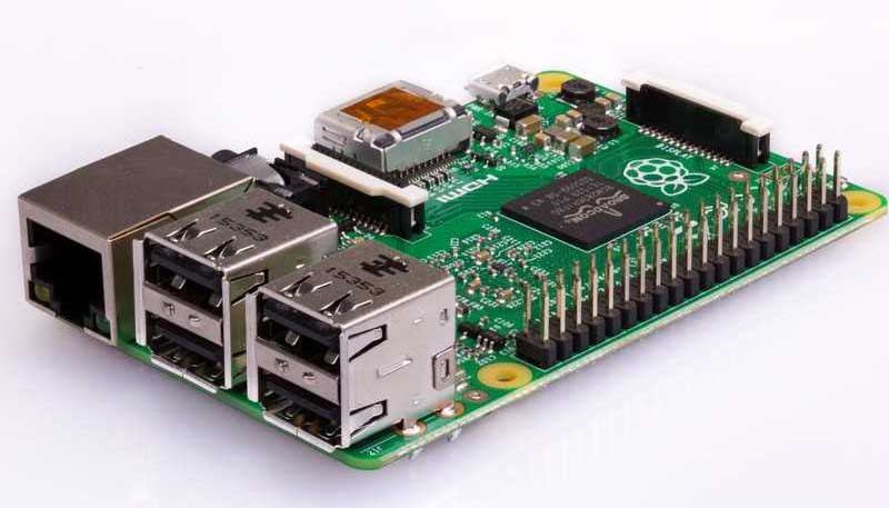 Raspberry Pi Models Compared 2