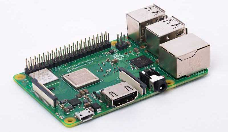 Raspberry Pi Models Compared 3