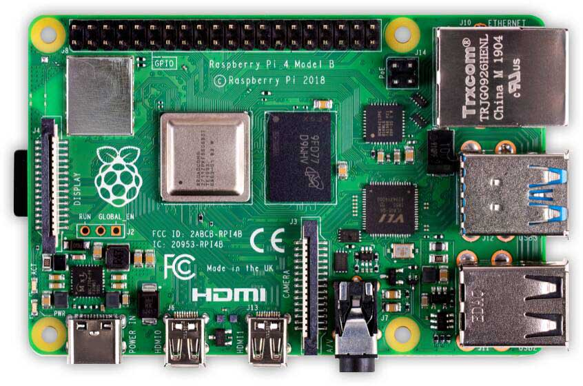 Raspberry Pi Models Compared 4