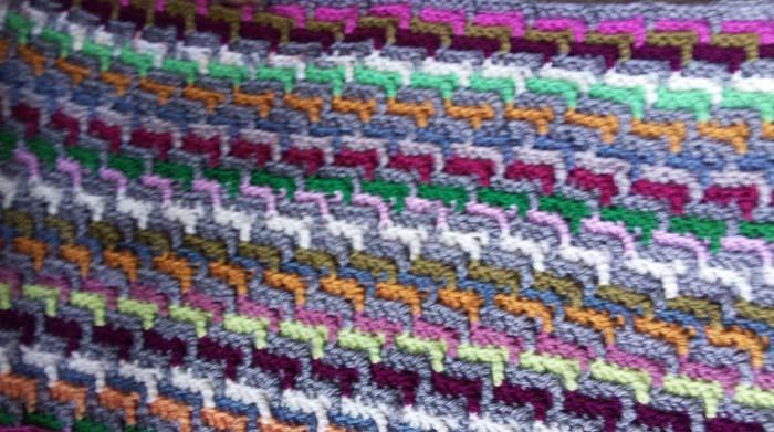 Raspi Camera V2 Crochet New
