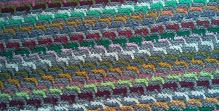 Raspi Camera V2 Crochet Old