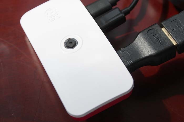 Raspi Camera V2 Zero Cam Case