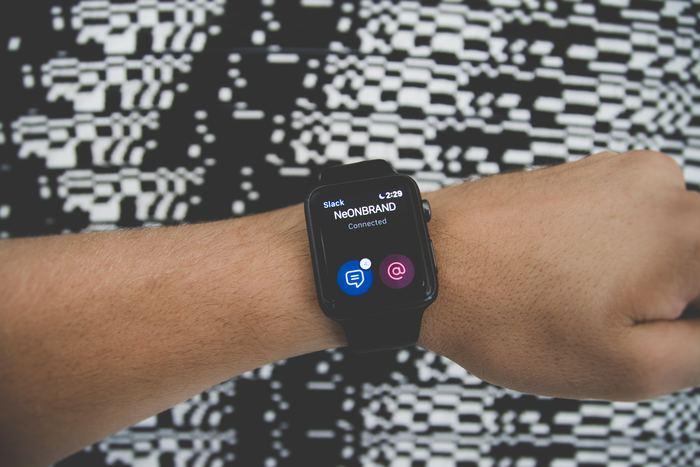 Successful Smart Wearable Function