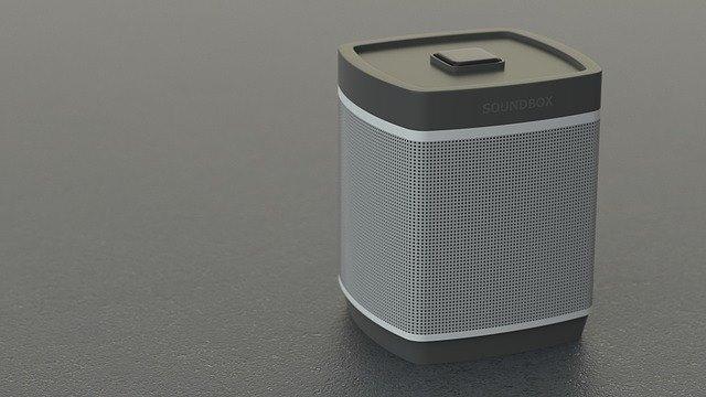 Bluetooth Overtake Speaker