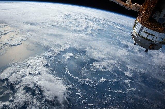 Eutelsat Satellite