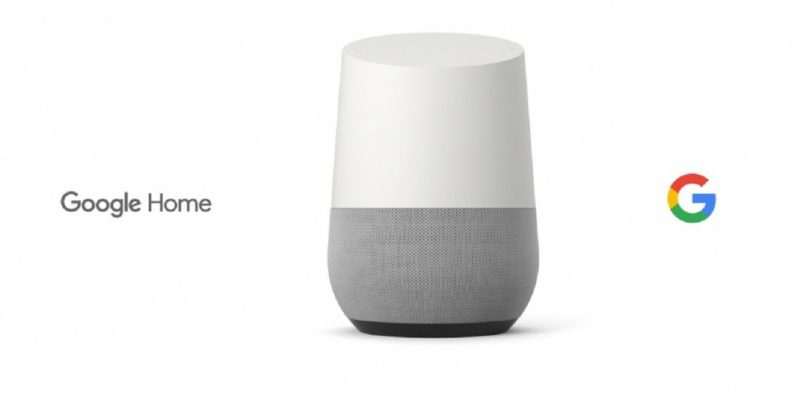 Google Home Headline