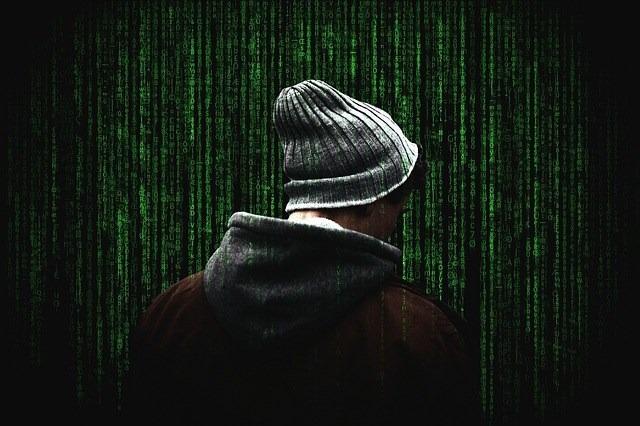 Healthcare Attacks Hacker