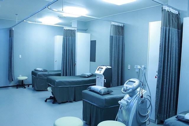 Healthcare Attacks Ward