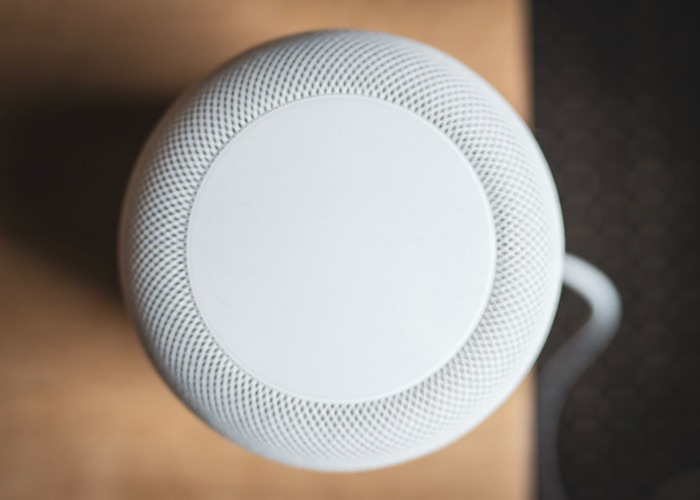 News Apple Voice Assistant Homepod