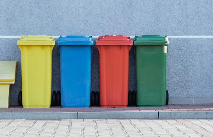 News Rezzi Smartcan Garbage