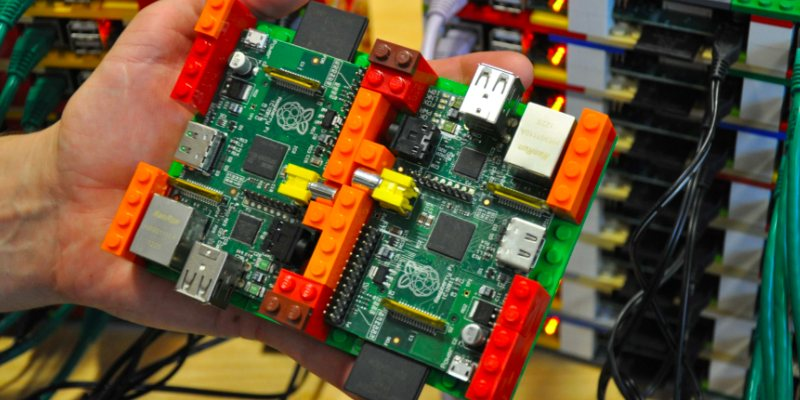 Awesome Raspberry Pi Clusters Iridis Pi