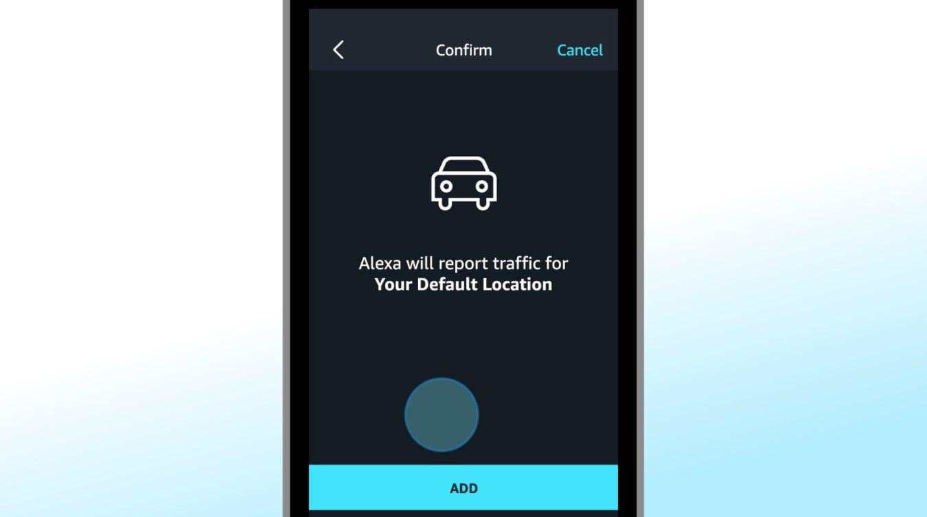 Best Alexa Routines Traffic