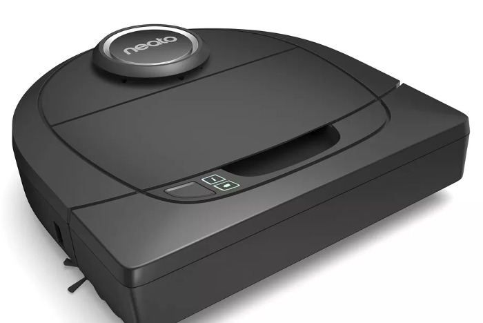 Best Robot Vacuum Neato Botvac D3 Connected