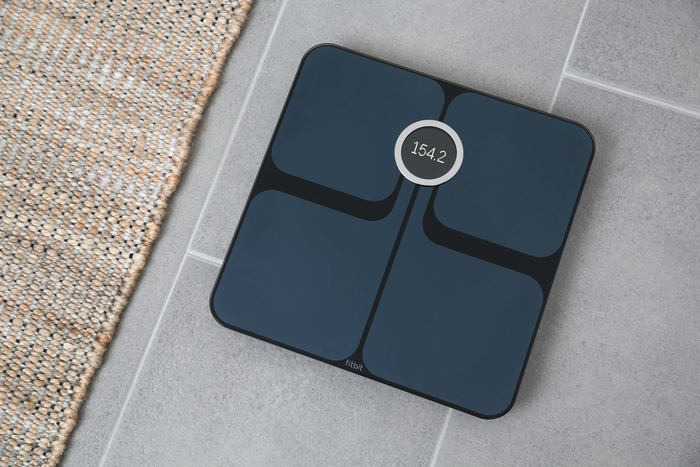 Best Smart Scales Fitbit Aria2