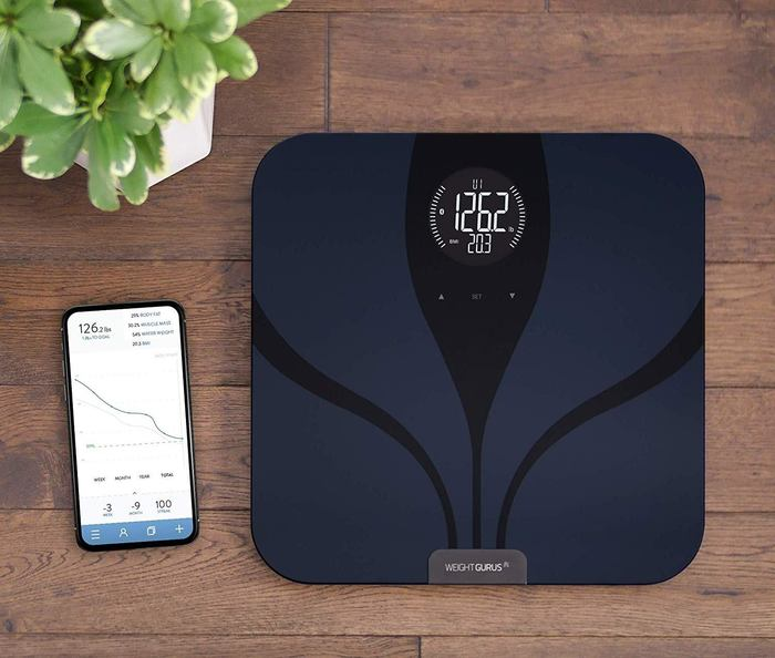 Best Smart Scales Greater Goods