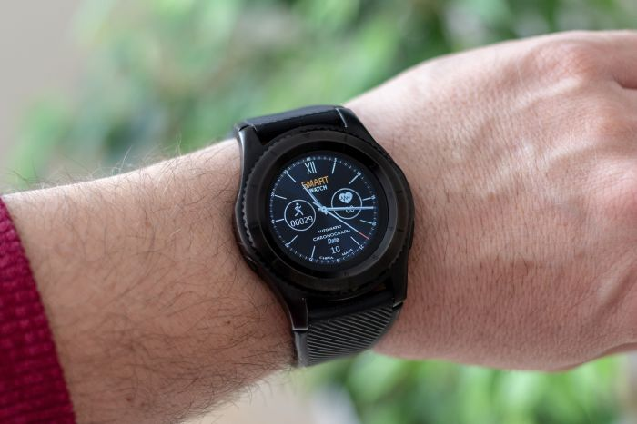 Consumer Iot Application Wearable Tech