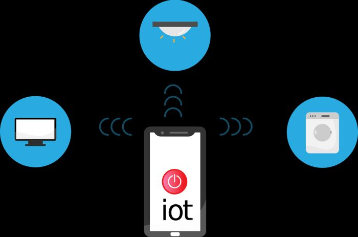 Consumer Iot Internet Of Things