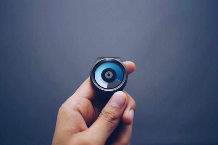 Consumer Iot Tracker