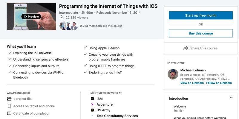 Iot Development Courses 3