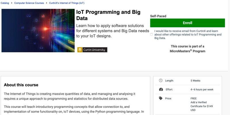 Iot Development Courses 4